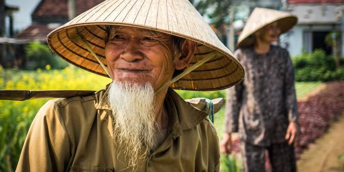 2-for-1 on Vietnam Tours departing Nov & Dec 2015