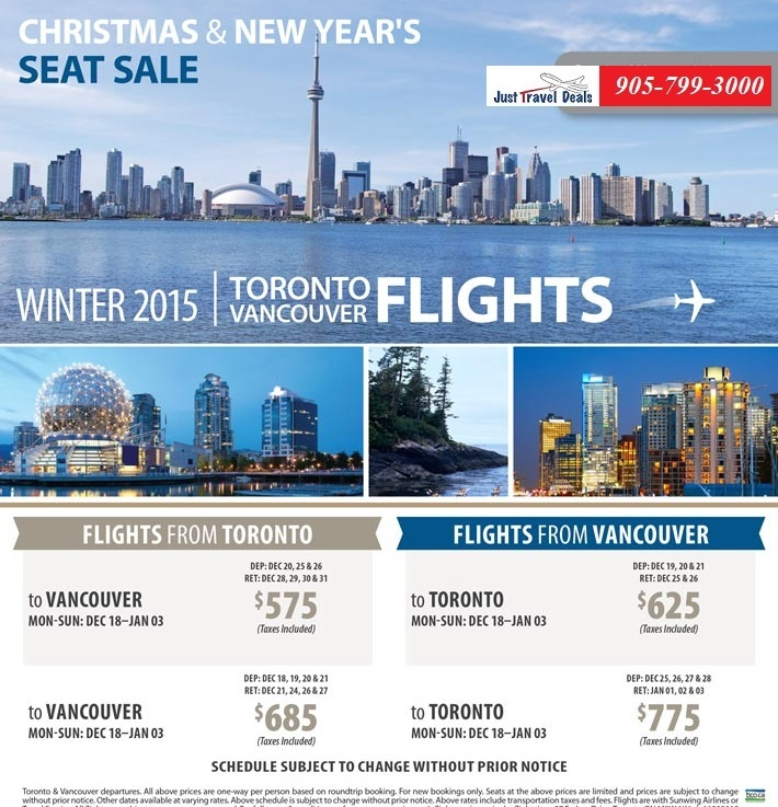 canada flight seat sale book your holiday flight today. Black Bedroom Furniture Sets. Home Design Ideas