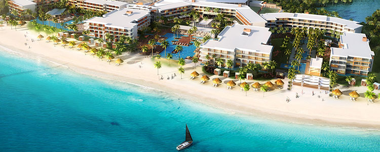 Breathless Riviera Cancun Resort Amp Spa