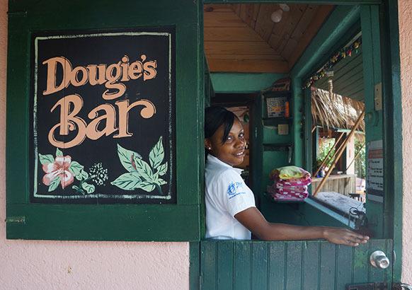Dougie's Bar
