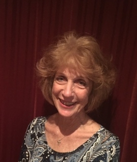 Kathy Toner