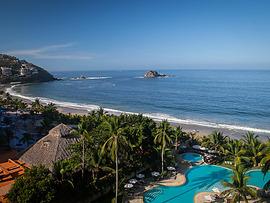 Experience a Life of Luxury at Capella Ixtapa