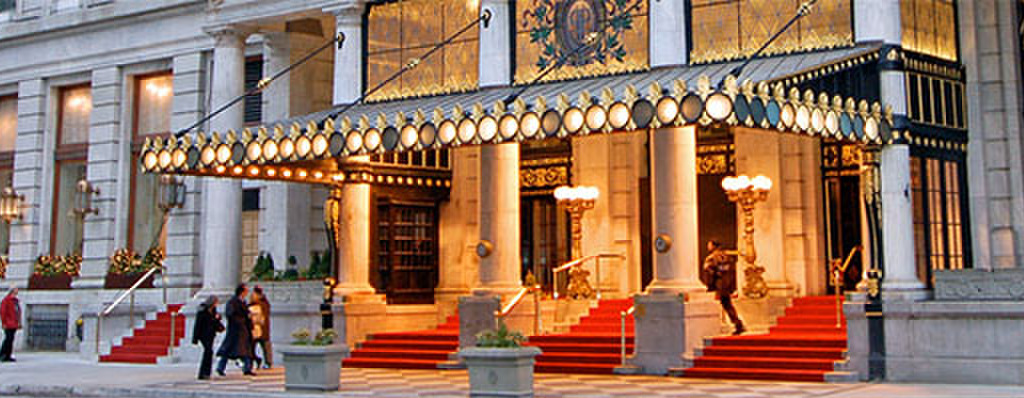 Iconic hotel to be auctioned the plaza formerly owned by for Trump plaza new york city