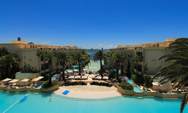 Experience a Life of Luxury at Palazzo Versace