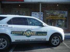 Voyage Hone Lavaltrie