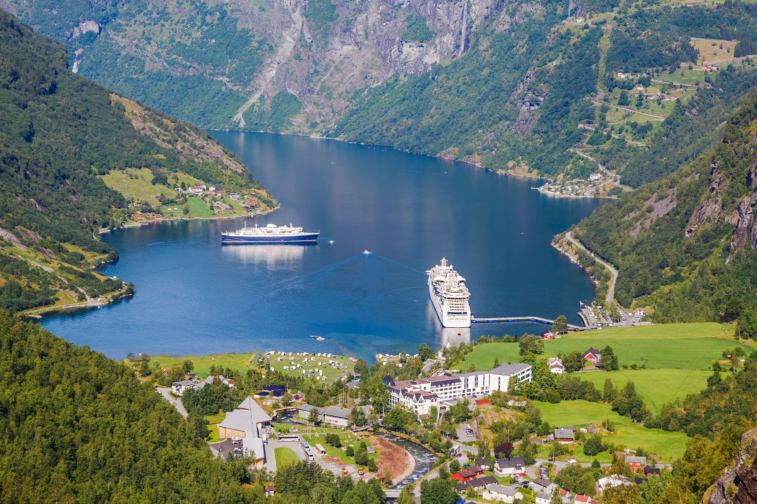 Royal Caribbean International - 2017 Europe sailings are available!