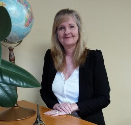 Diane Todd