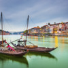 Traditional Douro Weekend River Cruise