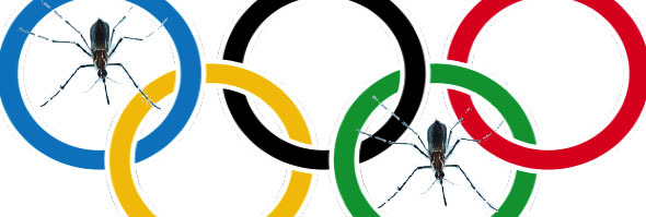 HOW GREAT A RISK  Canadian professor says Olympics should be postponed due to Zika