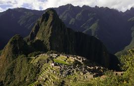 NEW Panoramic Peru Foodie-Photo Walking Tour!