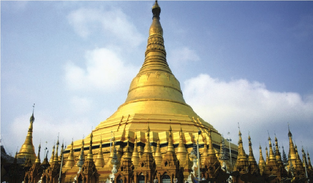 MYANMAR EXPLORER RIVER CRUISE