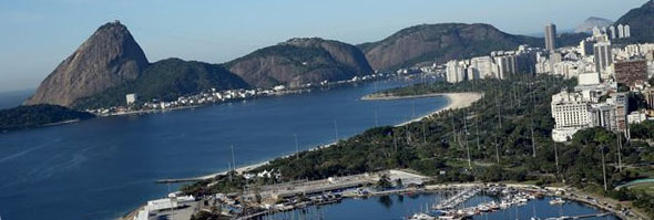 A STATE OF CALAMITY Lack of money and Zika fears threaten Olympics