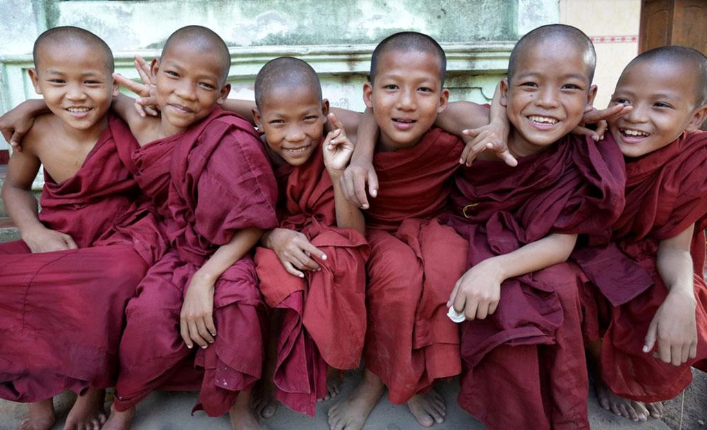 18 DAYS FAR EAST EXPLORER- VIETNAM, CAMBODIA AND MYANMAR