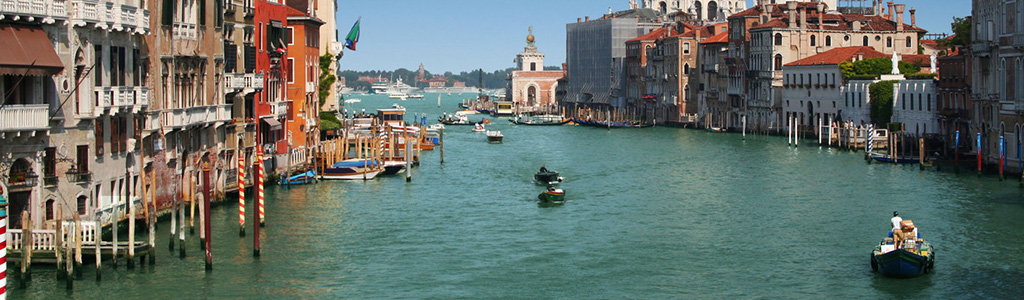 ORIENT EXPRESS- VENICE SIMPLON- 2 Days 1 Night - London to Venice