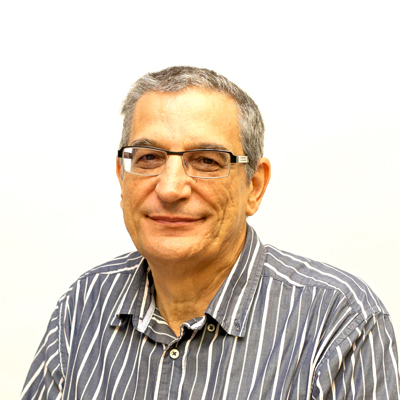 Michael Perrin