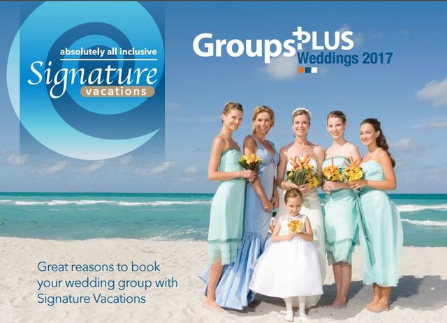 Group Plus Wedding