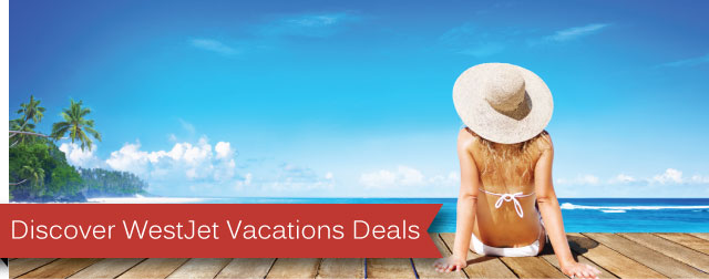 3 great reasons to vacation with westjet uniglobe phillips travel. Black Bedroom Furniture Sets. Home Design Ideas