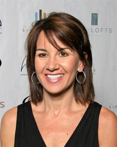 Ginny Mariano