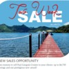 Two Week Sale!