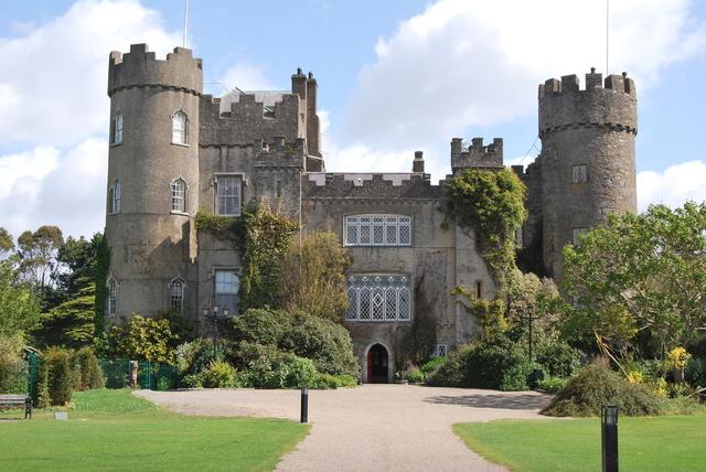 Dublin's top 10 tourist attractions