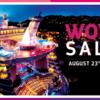 Royal Carribean's Wow Sale!