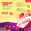 Vegas Flights!