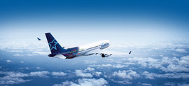 Win your Air Transat holiday!