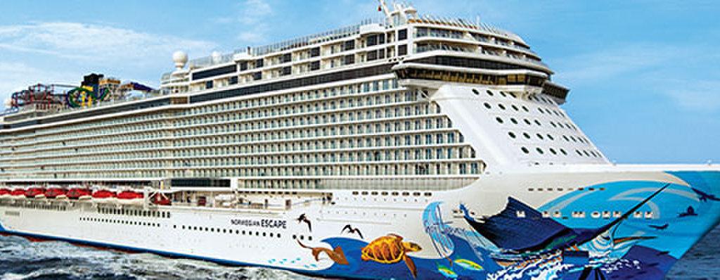 Fifty Years Norwegian Cruise Line Celebrates Anniversary