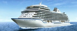 Unforgettable Caribbean Voyage with Regent Cruises
