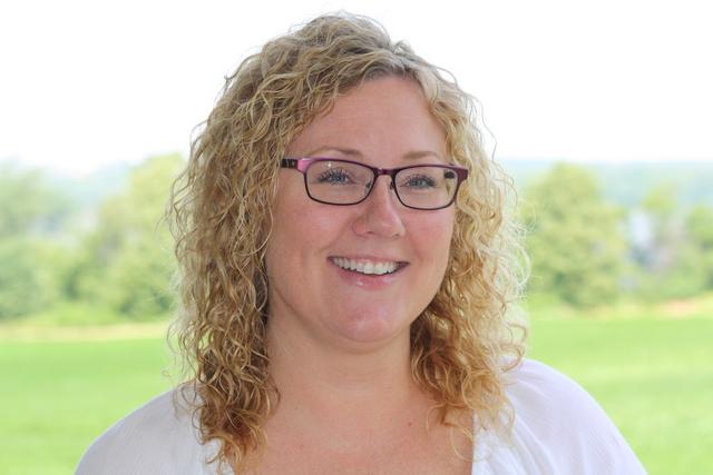 Sheri Atkinson