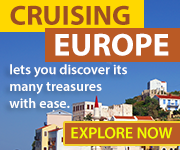 European Cruising