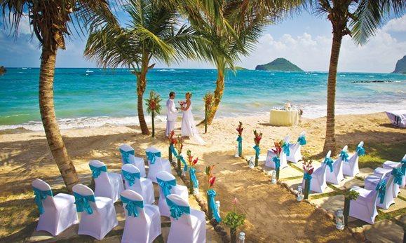 Transat Weddings