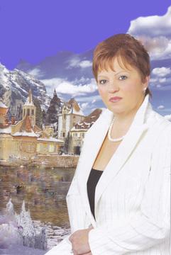 Helena Zaslavsky