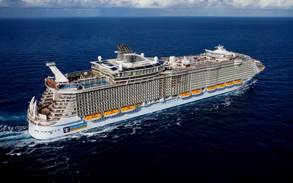 Royal Caribbean's WOW sale!