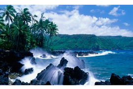 5 Nights in Hawaii from US$590 with Pleasant Holidays