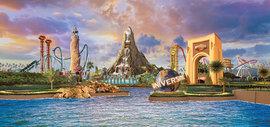 Universal Orlando's Third Theme Park Opens May 25