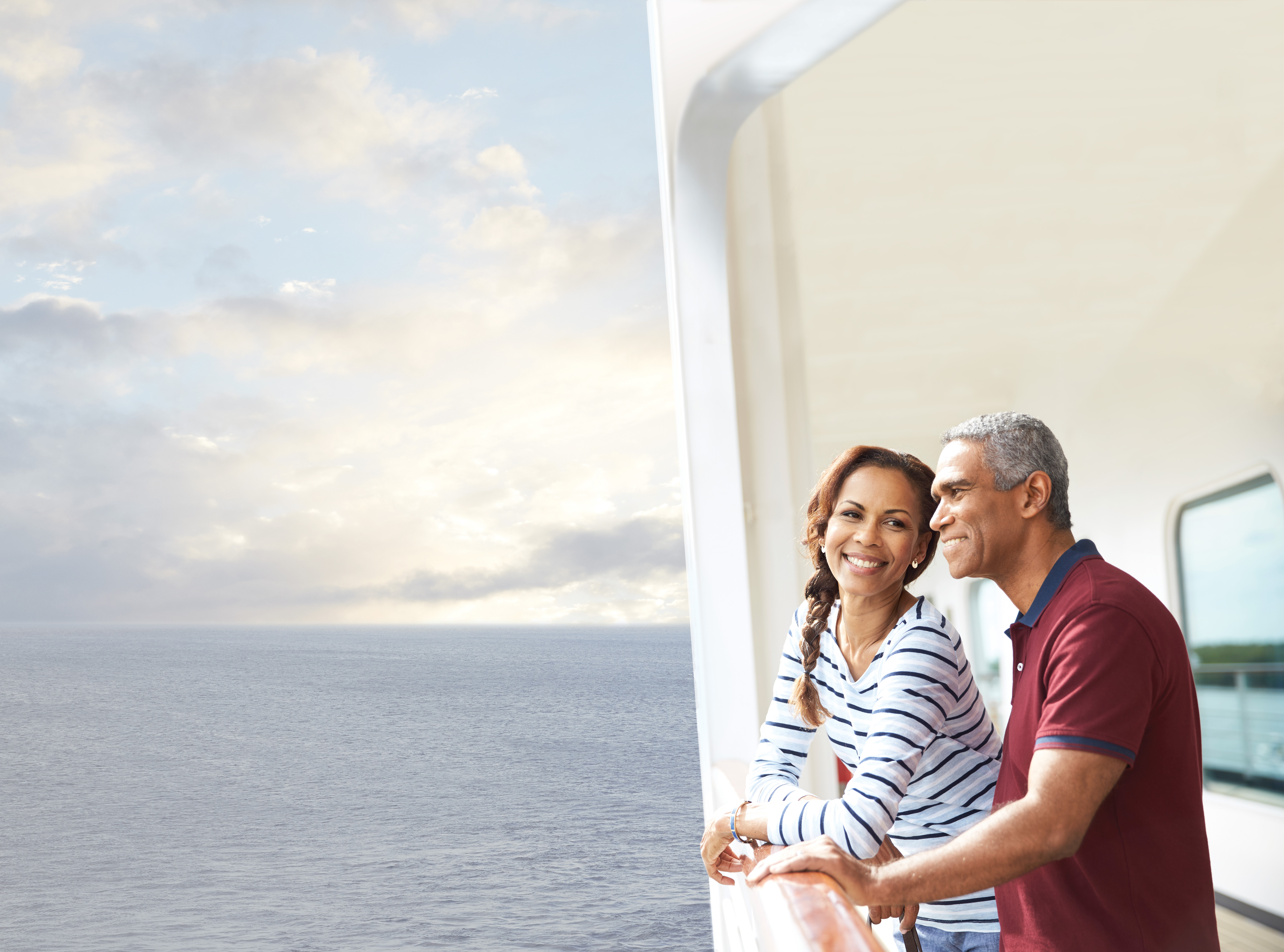Receive Prepaid Gratuities, Onboard Spending Money and More!