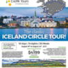 Iceland Circle Tour