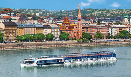 AmaWaterways River Cruises in Europe | Space Available in 2017