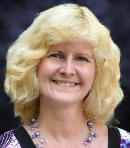 Cynthia Iskiw