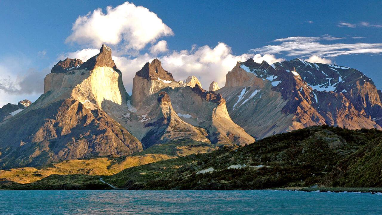 16 DAYS SPECTACULAR PATAGONIA- SMALL GROUP TOUR