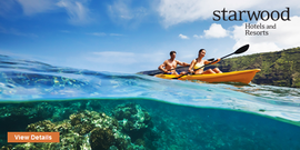 Starwood Hawaii: Great Ocean Rates with Classic Vacations