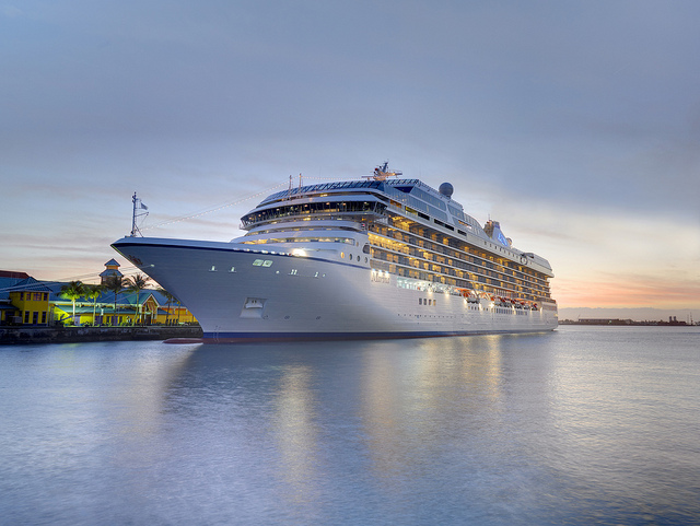 Oceania Cruises: New Season Offer
