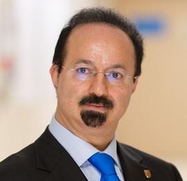 Dr. Yazdan Mirzanejad