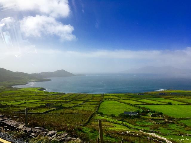 2018 Ireland Reunion Exclusive Escorted Tour ( 2 rooms remaining )