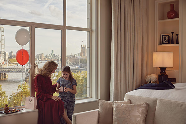 Fairmont Family Moments - Save 50% Off a 2nd Room for the Kids