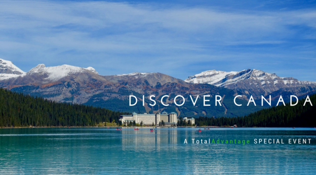 Top 8 Reasons To Attend Our Discover Canada Event