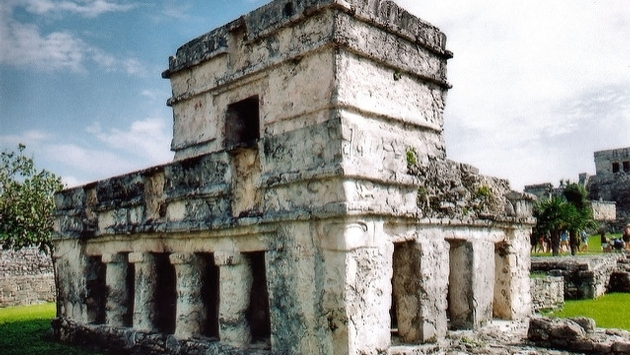 Four Great Things to Do in Tulum
