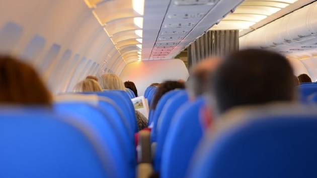 Air Travel 101: How to Get Through a Long Flight