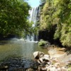 Our Day Tour To Llanos de Cortez Waterfalls